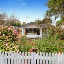 Rental info for Behind the Picket Fence..... in the Melbourne area