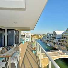 Rental info for The Moorings - Relax in Luxury in the Mandurah area