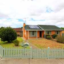 Rental info for Neat as a pin! (6 MONTH LEASE ONLY) in the Geelong area