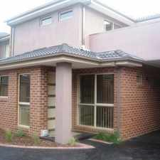 Rental info for 3 Bed Townhouse - Heart of Noble Park! in the Noble Park area