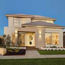 Rental info for CONTEMPORARY LUXURY LIVING AT ITS FINEST, IN THE CATALINA ESTATE! in the Perth area