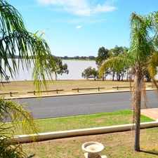 Rental info for Water Views in Lake Albert in the Wagga Wagga area