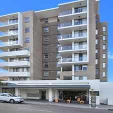 Rental info for Location Location Location in the Wollongong area