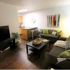 Rental info for Harrison Heights