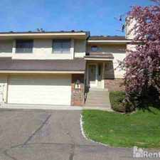 Rental info for 13771 84th Place N, Maple Grove, MN 55369 in the Maple Grove area