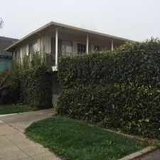 Rental info for 525 Orchard Street in the Santa Rosa area