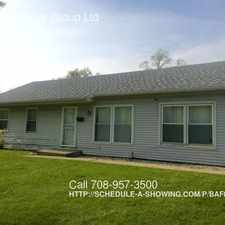 Rental info for 2941 224th St.