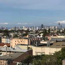 Rental info for 344 Carl Street #9 in the San Francisco area