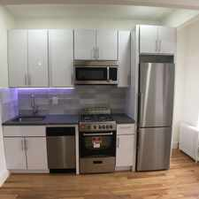 Rental info for 1495 Fulton Street #1R in the New York area