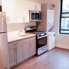 Rental info for 1055 Sterling Place #4C in the New York area