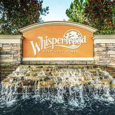 Rental info for Whisperwood Apartments