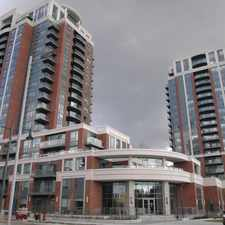 Rental info for 1 Uptown Drive in the Markham area