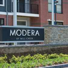 Rental info for Modera Medford in the 02155 area