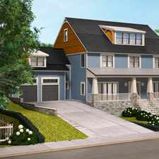 Rental info for Coming Soon! New Construction in Arlington to be completed in 4 months!