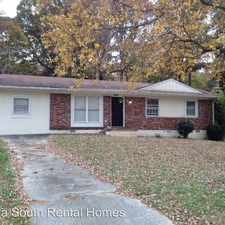 Rental info for 4624 Richard Road in the Forest Park area