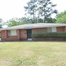 Rental info for 424 Green Ridge Road in the Montgomery area