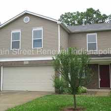 Rental info for 7595 Mansfield Way-Spacious Beauty in Ingalls!