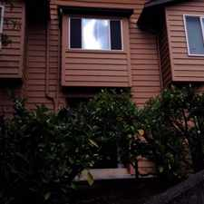 Rental info for 3 bedroom condo for rent of July 15 in the Port Alberni area
