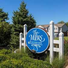 Rental info for The Moors