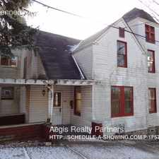 Rental info for 445 Kennedy Avenue in the Perry South area