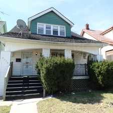 Rental info for 3015 Garland, Detroit in the Indian Village area