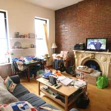 Rental info for 5 West 95th Street #2BB in the New York area