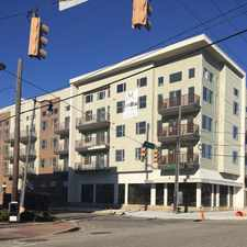 Rental info for Metropolitan in the Southside area