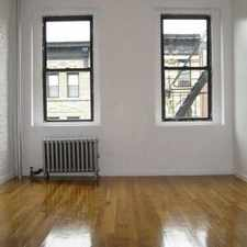 Rental info for 2nd Ave & E 10th St in the New York area