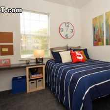 Rental info for $734 1 bedroom Apartment in Centre County State College
