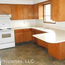 Rental info for 466 S 13th St.