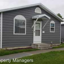 Rental info for 3390 Canyon Drive #C18