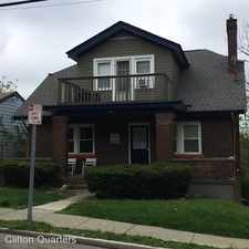 Rental info for 2539 Ravine in the CUF area