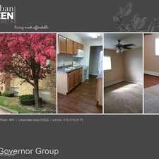 Rental info for 7705 Hickman Road - 29