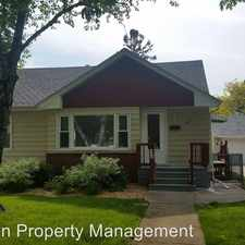 Rental info for 405 N William St