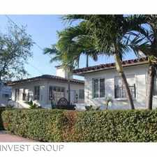 Rental info for 955 Marseille Drive 1