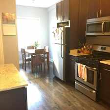 Rental info for 1007 N. Winchester - 1 in the East Ukrainian Village area