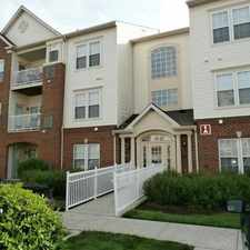 Rental info for 2001 Whispering Ponds Ct., 1-C