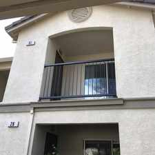 Rental info for 2001 Eastwood Dr. #32 in the Vacaville area