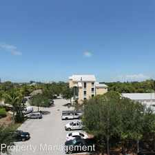 Rental info for 27991 Largay Way Unit A-202 in the Bonita Springs area