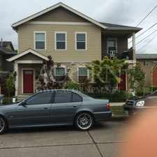 Rental info for 447 E 16th Avenue in the West University area