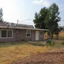 Rental info for 11723 INDIAN ST