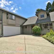 Rental info for 2923 Winchester Dr.