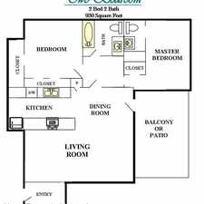 Rental info for Villa Gardens Apartments 2908 Glenhaven Drive