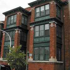 Rental info for 4144 N. Clarendon #3N in the Chicago area