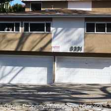 Rental info for 8331 Manchester Ave. #3