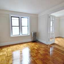 Rental info for 256 W 153rd St in the New York area