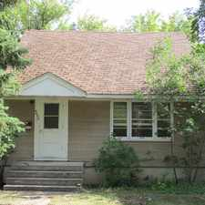 Rental info for University 3 Bedroom Complete house -heat and water included in the Varsity View area