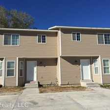 Rental info for 1653 Orchard Cove - B in the Elko area