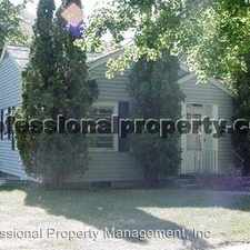 Rental info for 1420 Jackson St in the Heart of Missoula area
