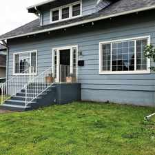Rental info for 1233 NE 72nd Ave in the Madison South area